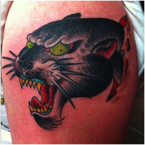 tattoo shops corpus christi 1000 images about panther tattoos on