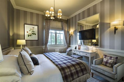 deluxe rooms down hall hotel and spa