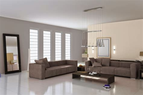ideas de decoracion  salas en gris