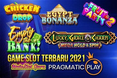 game slot terbaru pragmatic play main gratis slot