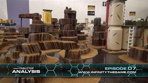 infinity tabletop infinity tabletop analysis episode 07 bourak desert