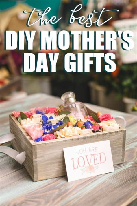 best mothers day gifts best diy mother s day gifts that anyone can make soap