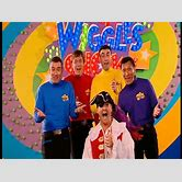 The Wiggles Live Hot Potatoes Dvd