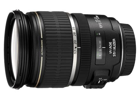 Ef S 17 55 F 2 8 Is Usm canon ef s 17 55mm f 2 8 is usm caratteristiche e