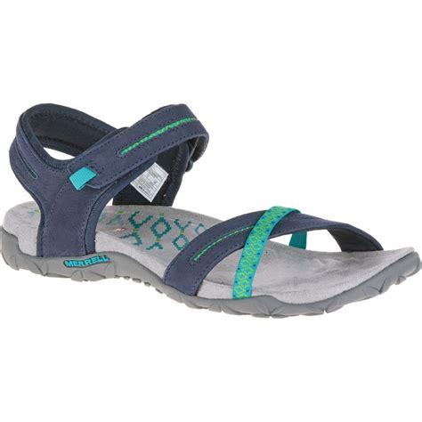 Sandal Outdoor Pro Terra Jx Navy merrell womens terran cross ii sandal navy grylls uk 163 42 00