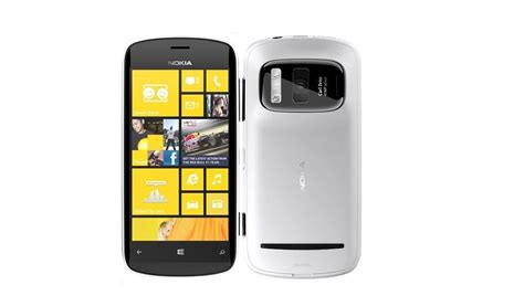 nokia lumia 41mp nokia working on a 41mp pureview windows phone codenamed eos