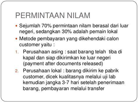 Fluktuasi Minyak Nilam marketing nilam 2013 2014