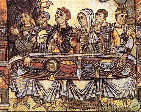 banquete medieval banquete medieval fecha siglo xiv banquets cuina
