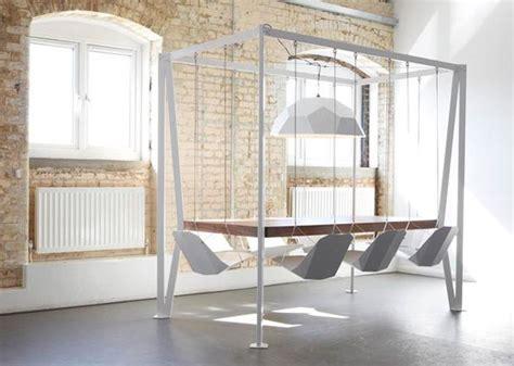 Table Balancoire by Coup De Coeur Design La Table Balan 231 Oire Duffy