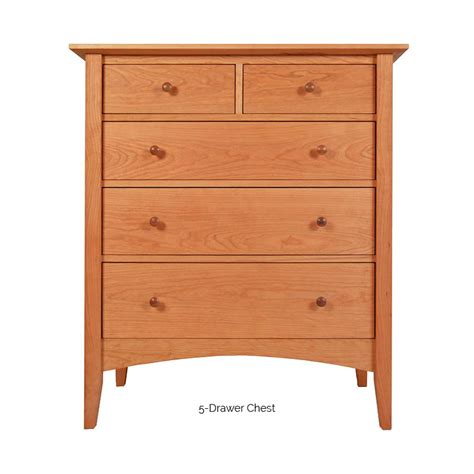 shaker bedroom furniture american shaker style bedroom furniture set solid cherry