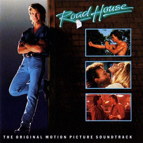 road house aor night drive roadhouse soundtrack movie 1989