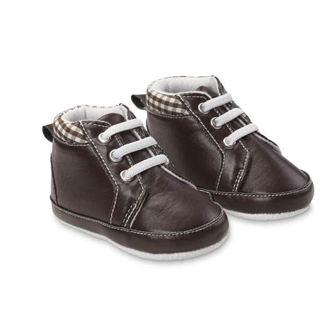 baby oxford shoes baby boy s brown oxford shoe