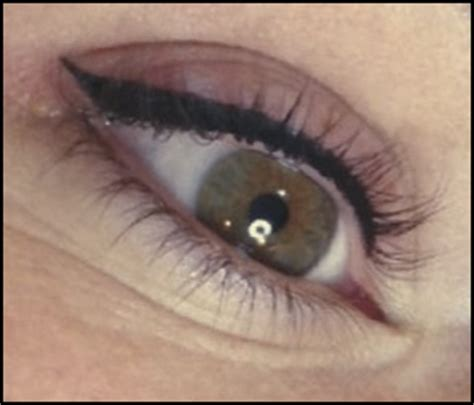 eyeliner tattoo ontario cosmetic make up price lists permanent make up glasgow