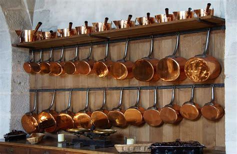 indispensable cuisine le cuivre l indispensable de la cuisine