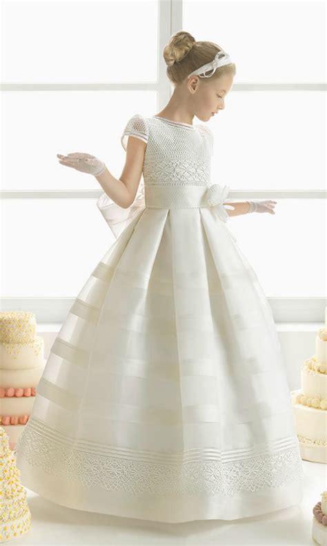 vestidos para la primera comunion las nuevas tendencias en vestidos y trajes de la primera