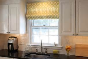 Kitchen Window Treatment Ideas Kitchen Window Treatments Kitchen Ideas Door Curtains