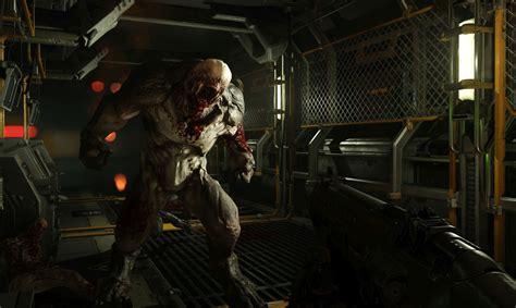 id tech 4 doom 3 doom 2016 hd pc screenshots oc3d news