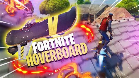 fortnite hoverboard hoverboard added to fortnite should it be in battle