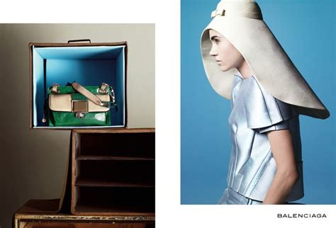More Of Balenciagas 2008 Advertising Caign With Connelly by 32 Best David Sims Images On David Sims High