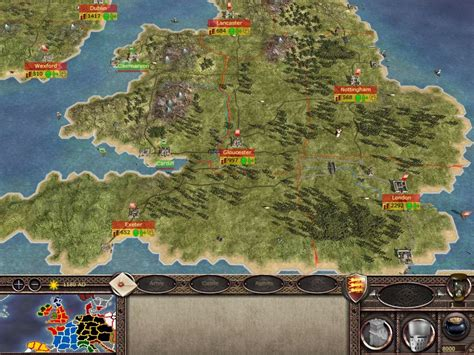 mod game kingdom kingdoms grand caign mod patch 4 1 medieval ii total