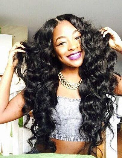 styles for brazilian loose wave extensions brazilian virgin hair loose wave unprocessed virgin