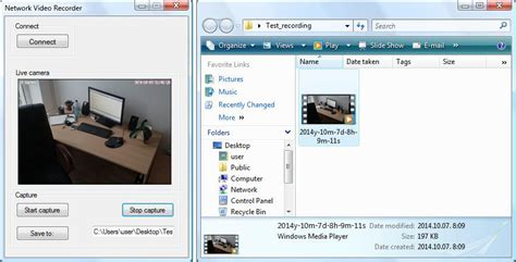ip viewer and recorder how to create a recording application nvr dvr
