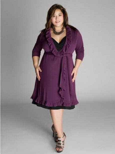 large clothes plus size trendy clothing