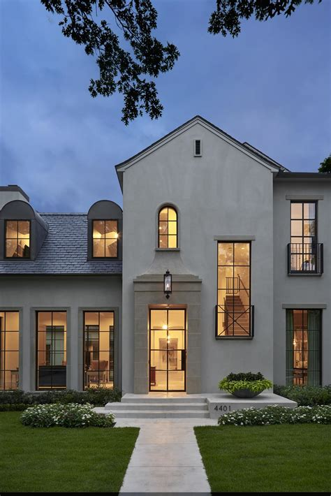 Coats Homes by 4401 San Carlos Coats Homes Highland Park Tx