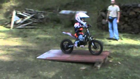 youtube motocross freestyle ethan freestyle motocross bambini youtube