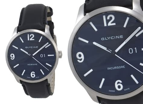 automatic bid men s and women s glycine watches