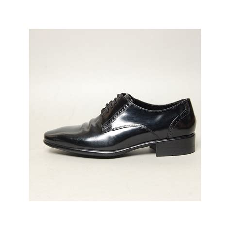 flat oxford shoes s flat toe leather brogue wrinkle open lacing