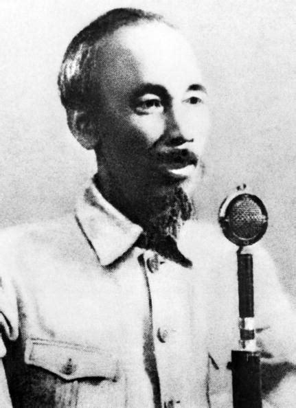 Chủ tịch Hồ Chí Minh qua ảnh quốc tế