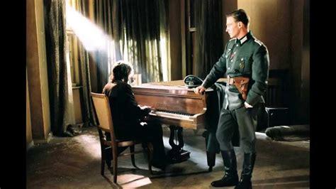 el pianista canci 243 n de la pel 237 cula youtube