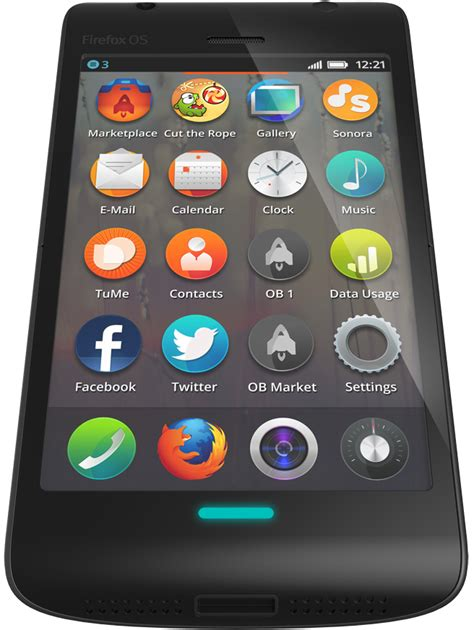 mobile firefox os firefox os mobile open web platform