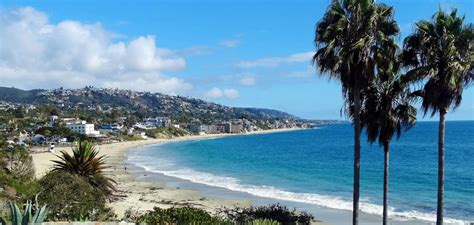 Best Mba Southern California by Best Southern California Beaches Moving Happiness Home