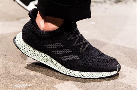 Adidas 4d Futurecraft By Shoeprise adidas futurecraft 4d release date sneaker bar detroit