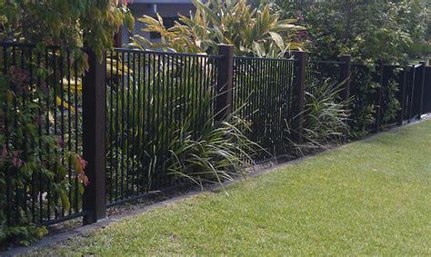 Backyard Garden Designs And Ideas Fences Inspiration Bettaline Fencing Australia