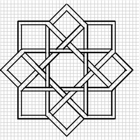 islamic pattern how to gallery january 2012