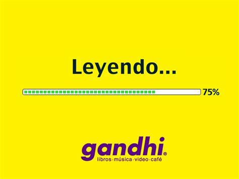 buscar libro en gandhi bibliomor enero 2011