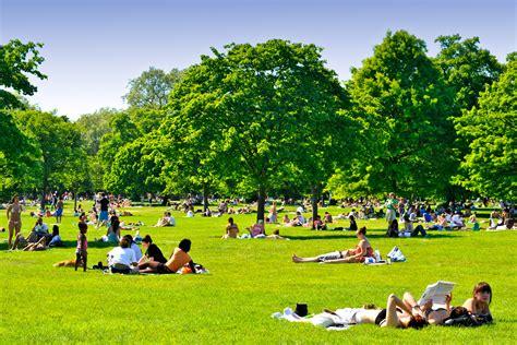 best parks s best parks gardens and heaths international traveller magazine