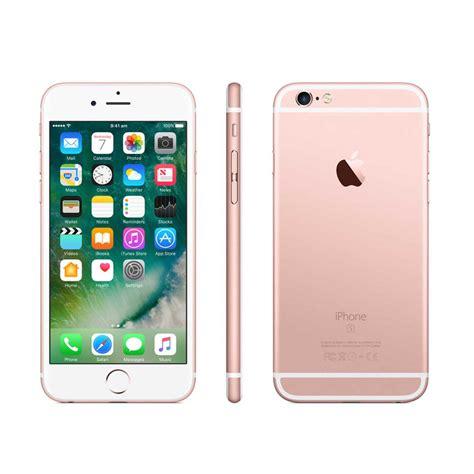 iphone  gb swap rose gold wireless