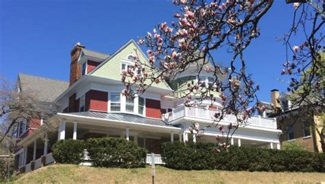berkeley house berkeley house bed breakfast desde 3 717 staunton va opiniones y comentarios