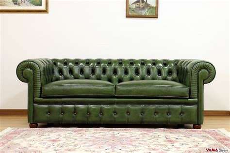 Sofa Chesterfield Chesterfield 2 Maxi Seater Sofa Two Large Cushions
