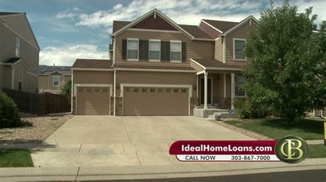 ideal home loans can help you buy a new home fox31 denver