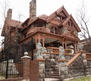 molly brown house tours strangeography the molly brown house ghosts and an egyptian curse my haunted