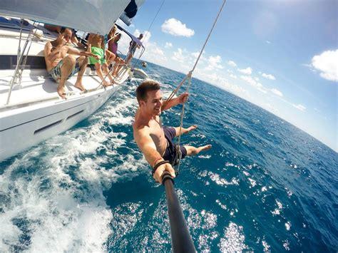 yacht week bvi the yacht week bvi nothing like the real world gopro