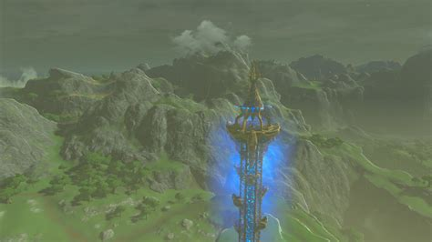Breath Of the legend of breath of the is all about