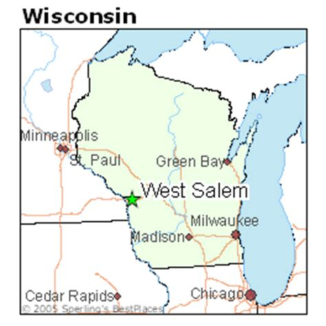 houses for sale west salem wi best places to live in west salem wisconsin