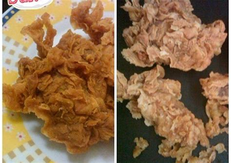 resep ayam goreng tepung kriting krispi oleh fifi cookpad