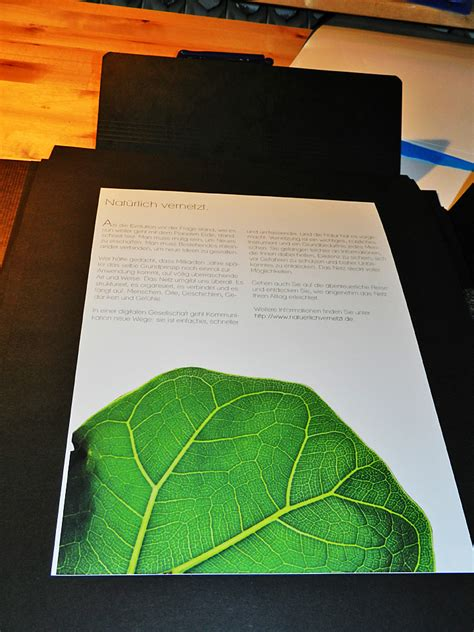 Bewerbungsmappe Mediendesign Meine Mappe F 252 R Die Rfh K 246 Ln Studiengang Mediendesign